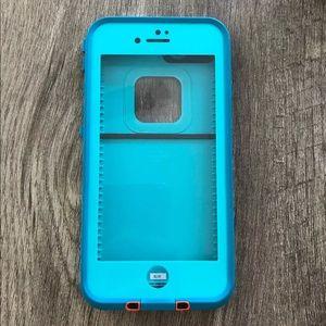 iPhone 7/8 Lifeproof Fre Case